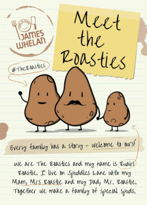Meet The Roasties