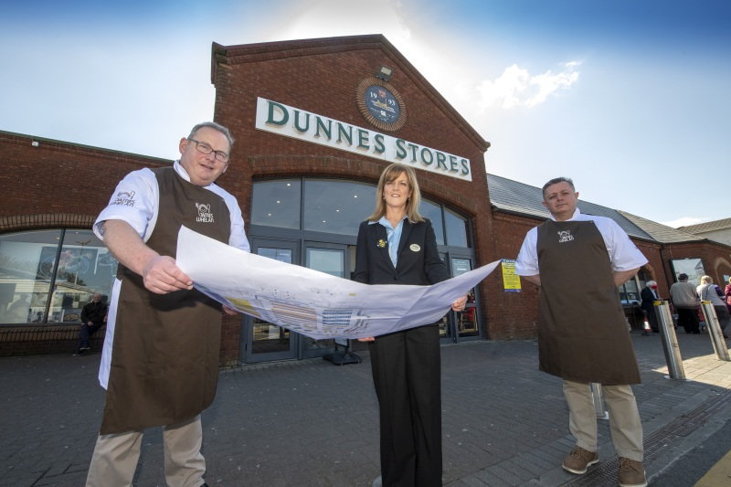 Shop Opening in Tralee