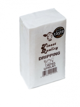 Large Beef Dripping