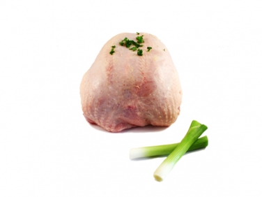 Boneless Stuffed Chicken