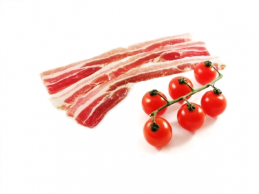 American Style Breakfast Bacon (200g)