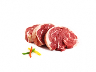 5oz Boneless Lamb Chops