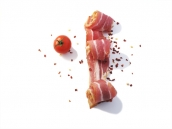 7 Dry Cured Smoked Streaky Rashers