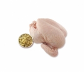 Bord Bia Quality Assured Stuffed Chicken