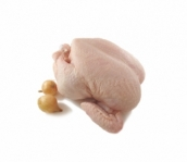 Bord Bia Quality Assured Unstuffed Chicken