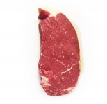 Salt Aged Striploin Steak