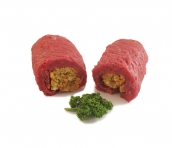 4 Stuffed Steak (Beef Olive)