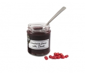 Cranberry Sauce with Claret